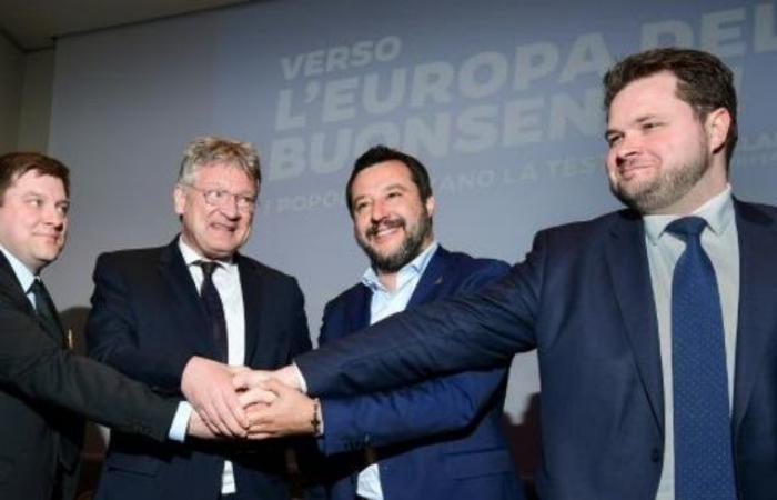قادة اليمين المتطرف الأوروبي يبحثون في براغ آفاق مستقبلهم