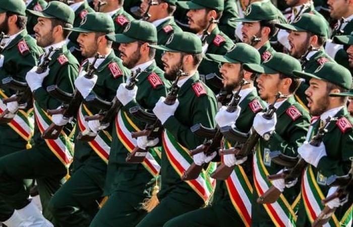 إيران | إيران.. قتيل باشتباكات بين الحرس الثوري ومسلحين أكراد