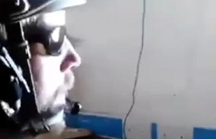 بالفيديو.. أجانب يقاتلون بصفوف حكومة الوفاق الليبية