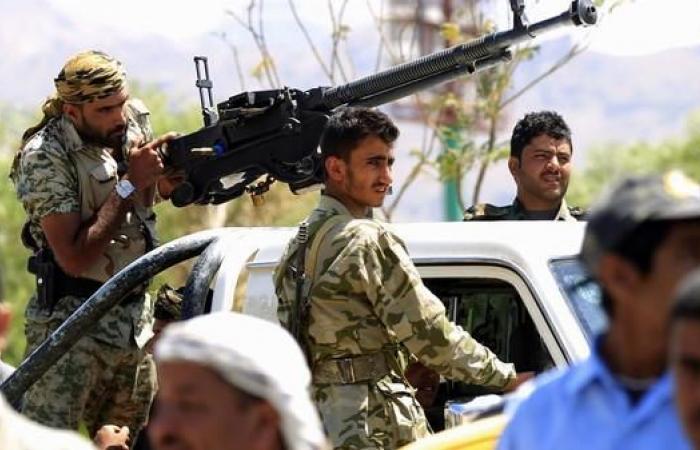 اليمن | مركز حقوقي: قصف الحوثي مدرسة بتعز جريمة مكتملة الأركان