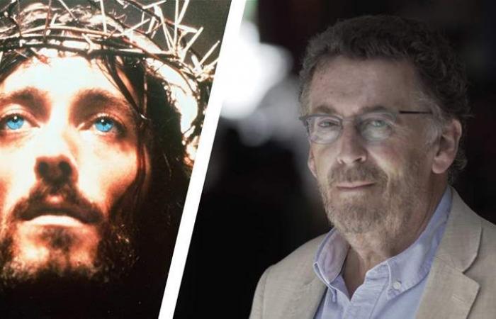 بعد 42 عاماً.. شاهدوا كيف أصبح أبطال Jesus Of Nazareth