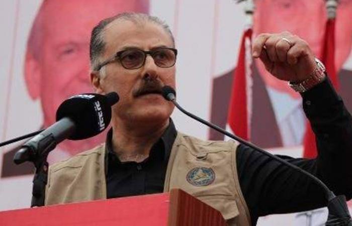 عبدالله: كل مقترح لا يعكس العدالة الاجتماعية لن نوافق عليه