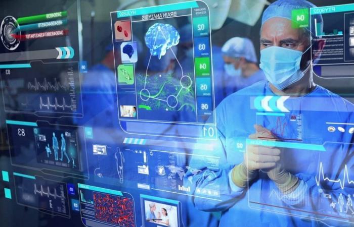 6 تقنيات تساهم في تغيير قطاع الرعاية الصحية
