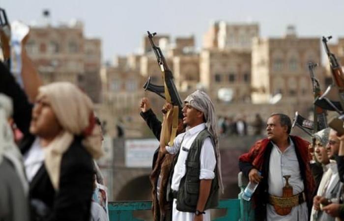 """اليمن   الحوثي يهدد وزراء """"المؤتمر الشعبي"""" بمحاكمتهم في تهم فساد"""