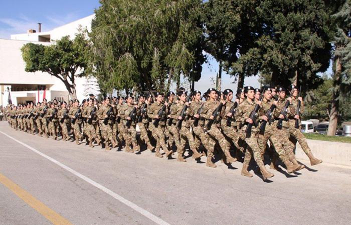 خفض موازنة الجيش اللبناني يصطدم برفض قيادته ووزارة الدفاع