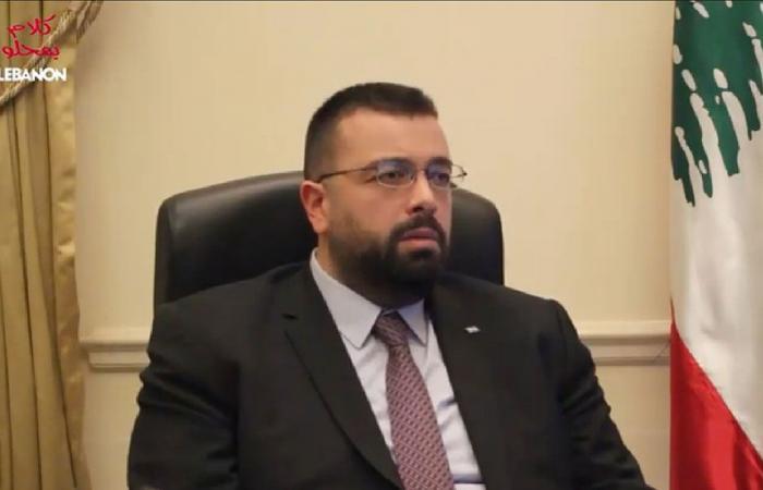 الحريري: سمير حمود باق في خدمة القضايا العادلة