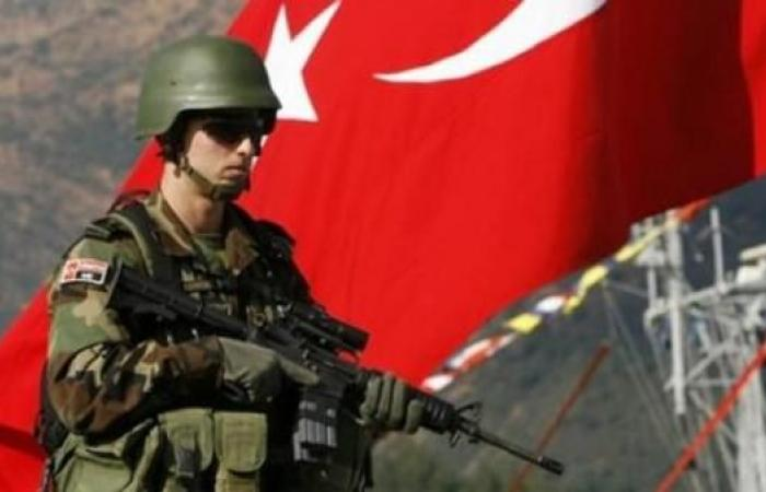 سوريا   وزارة الدفاع التركية: مقتل جندي تركي في شمال سوريا