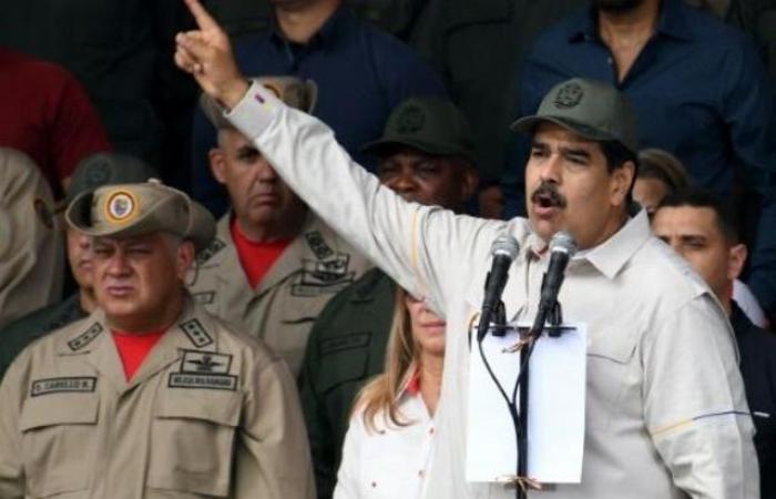 بومبيو: مادورو كان مستعداً للرحيل إلى كوبا لكنّ روسيا أثنته عن ذلك