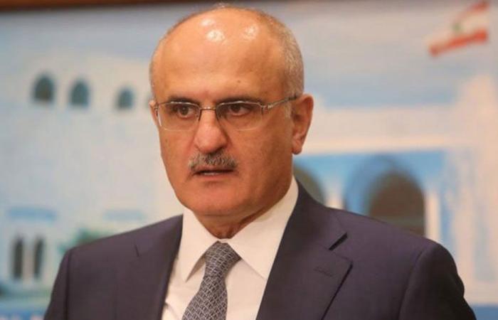 حسن خليل: مصرون على زيادة الضريبة على الفوائد