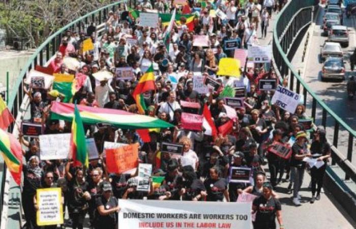 حقوق العمال في لبنان أسيرة محاصصة الأحزاب