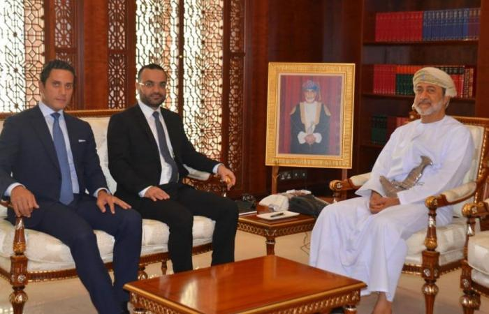 داوود في سلطنة عمان.. وتحضير أوبرا عربية على مستوى عالمي؟