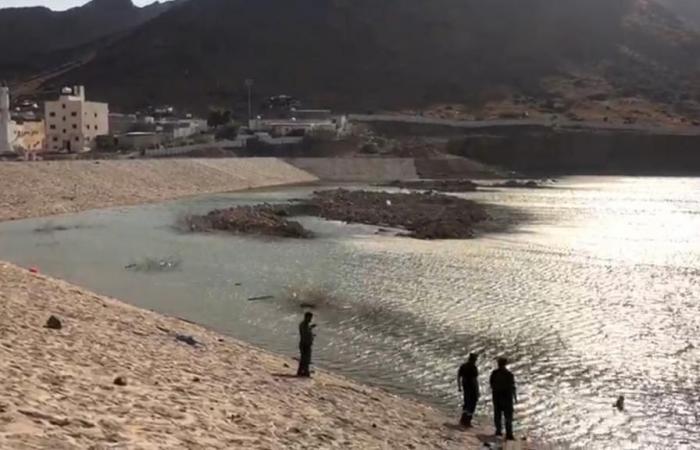 الخليح | غرق طفلتين في مستنقع بالمدينة المنورة