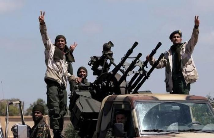 الأمم المتحدة تدعو لهدنة في ليبيا مع بدء شهر رمضان