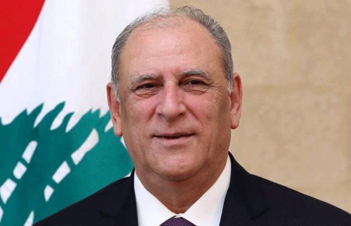 الجراح: خطة لتطوير تلفزيون لبنان لحين تعيين مجلس إدارة