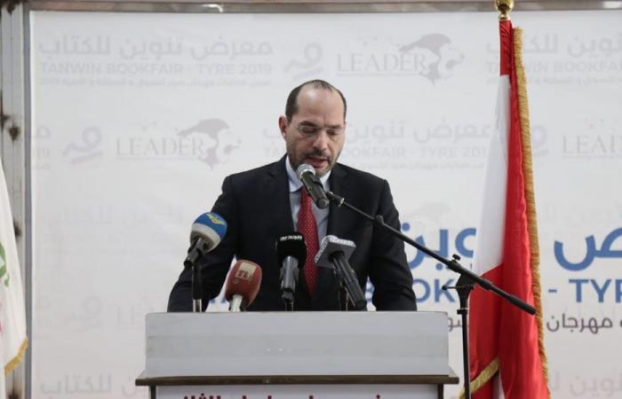 مراد: اتركوا امن الناس المعيشي خارج البازار السياسي