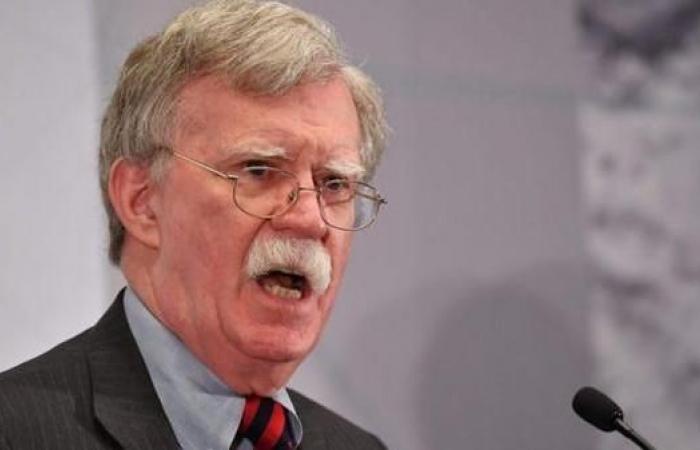 إيران | بولتون: لا نسعى لحرب مع إيران ولكن سنرد على أي اعتداء