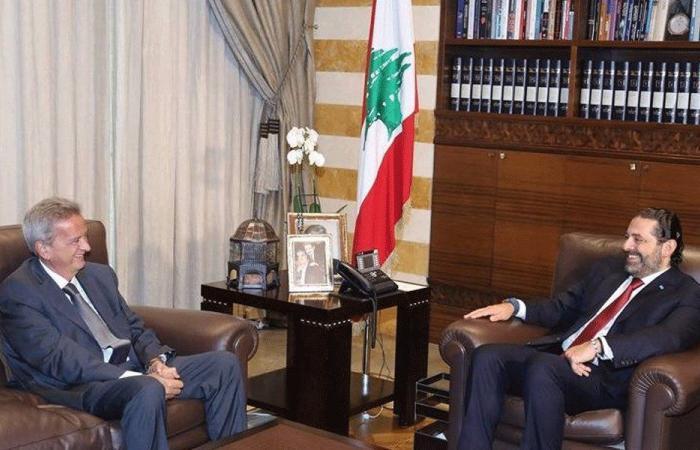 اتفاق على فك الإضراب في مصرف لبنان الثلثاء