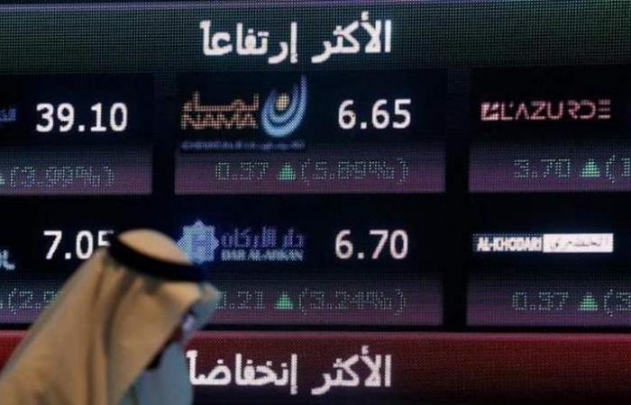توقعات باستثمارات ضخمة وتدفق عشرات المليارات على بورصة السعودية