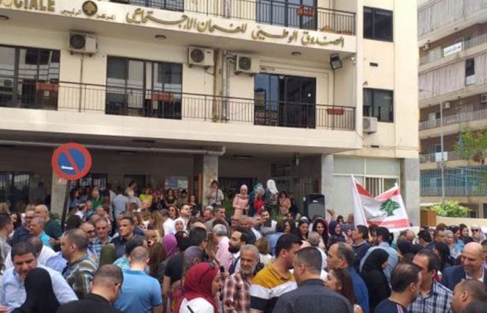 إضراب في الهرمل والبقاع الشمالي