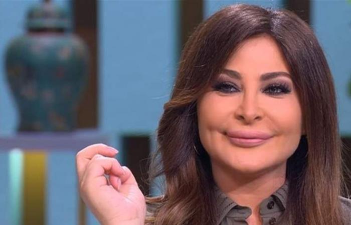اليسا ترفع القبعة لـ3 ممثلات لبنانيات.. ماذا قالت لهّن؟