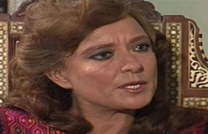 نجمة 'ليالي الحلمية' رحلت عن عمر يناهز الـ 79 عاماً