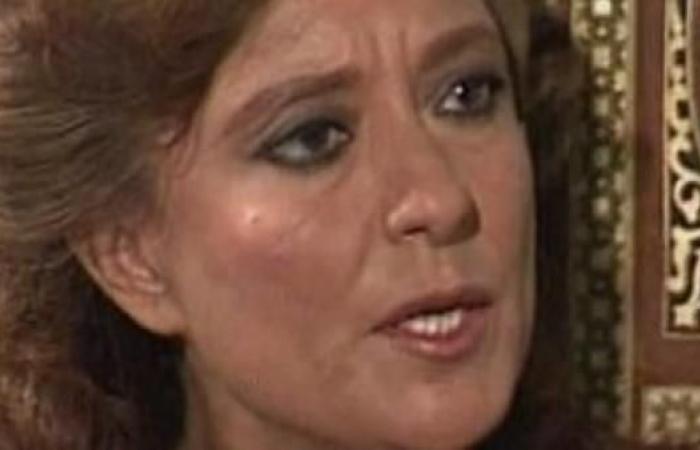 وفاة الفنانة المصرية محسنة توفيق بعد صراع مع المرض