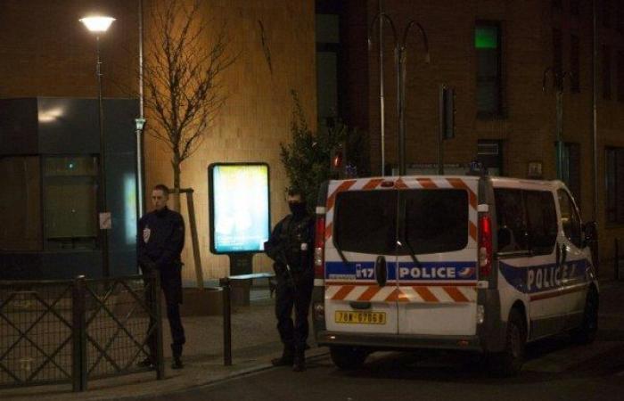 توقيف شخص خامس في فرنسا بشأن التخطيط للإعتداء على الشرطة