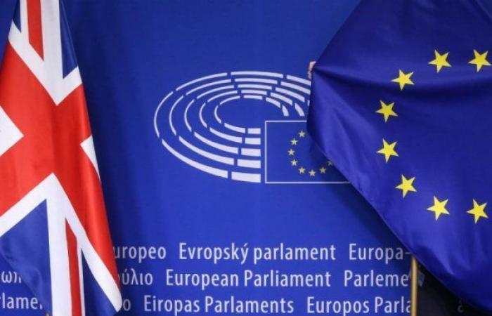 بريطانيا تشارك في انتخابات البرلمان الأوروبي