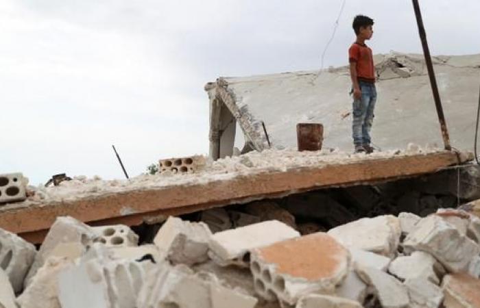 سوريا | 43 قتيلاً في أعنف موجة اشتباكات شمال غرب سوريا