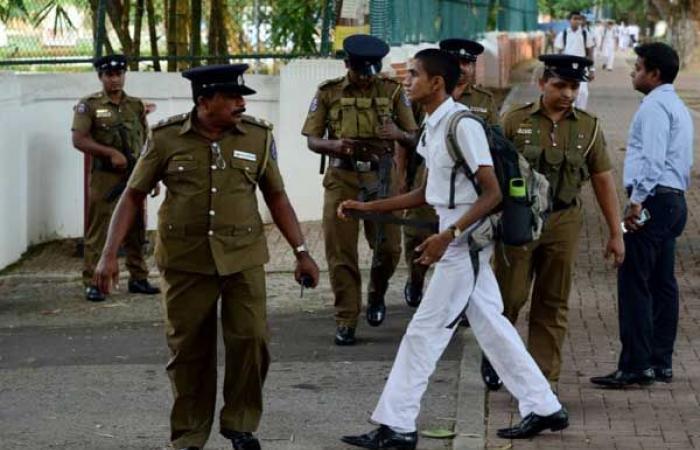 جميع منفذي اعتداءات عيد القيامة في سريلانكا قتلوا أو اعتقلوا