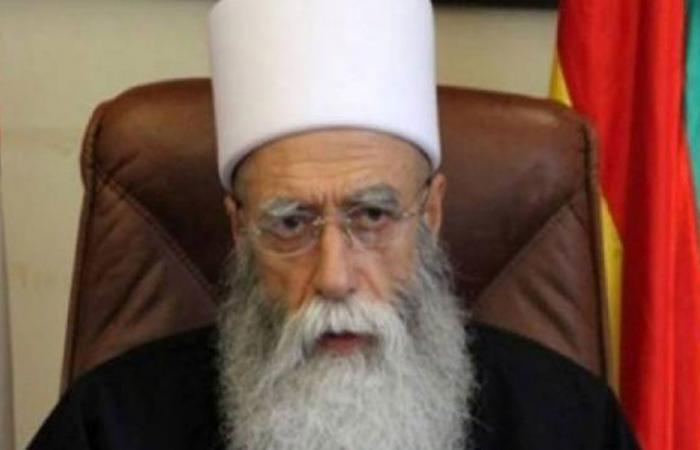 المجلس المذهبي: لموازنة عادلة وشفافة