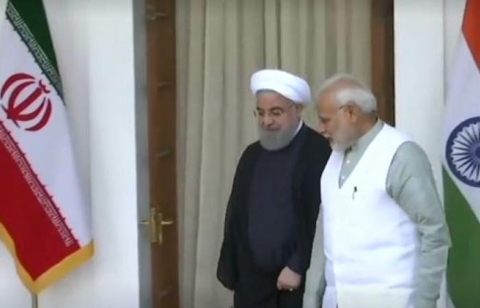 إيران | للالتفاف على العقوبات..الهند تهمس في أذن إيران: لنتقايض