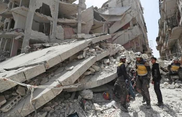 سوريا   بلجيكا وألمانيا والكويت تطلب عقد اجتماع طارئ حول سوريا
