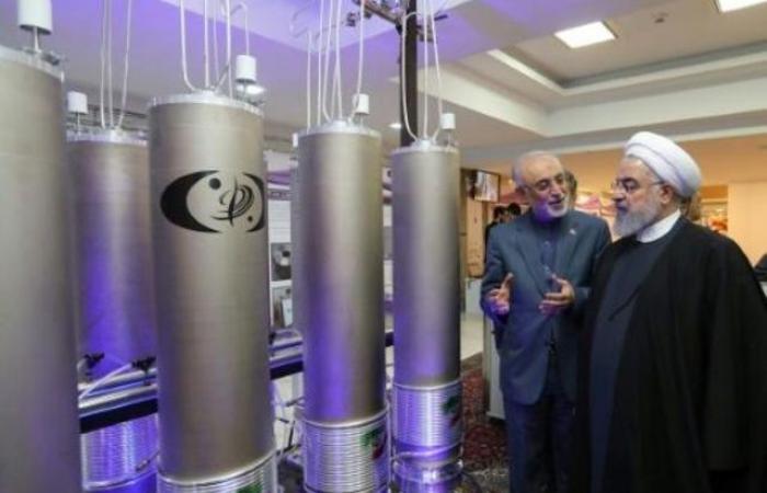 """خبير يرى أن إعلان إيران حول النووي هو """"لإنقاذ ماء الوجه"""""""