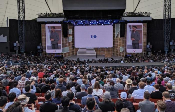 أهم ما أعلنت عنه جوجل خلال مؤتمر I/O 2019
