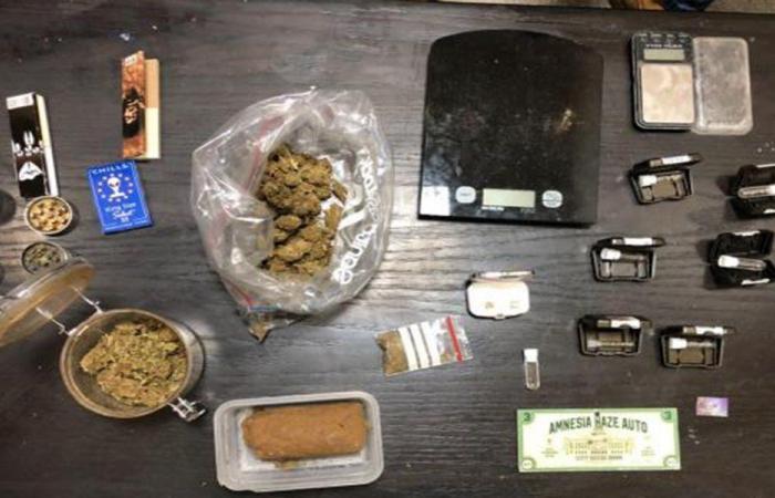 المخدرات تغزو البلدات الجنوبية… الحبة بـ21 ألف ليرة