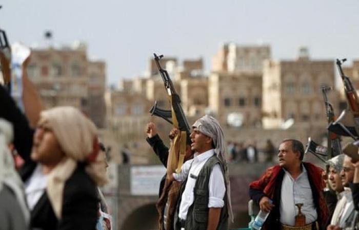 """اليمن   تقرير حقوقي يكشف علاقة الحوثي بـ""""انفجار صنعاء الغامض"""""""
