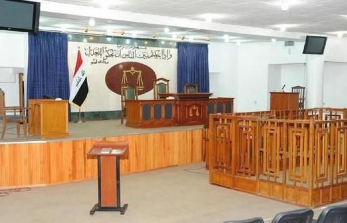 العراق   العراق.. أحكام بحق أكثر من 500 داعشي أجنبي