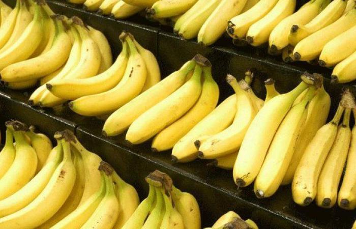 الموز ليس المصدر الوحيد والأهمّ للبوتاسيوم