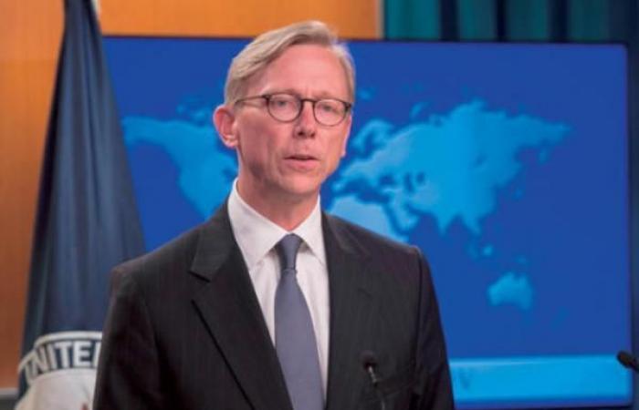 """مسؤول أميركي يقول أن واشنطن لن تخضع """"للابتزاز النووي"""" الإيراني"""