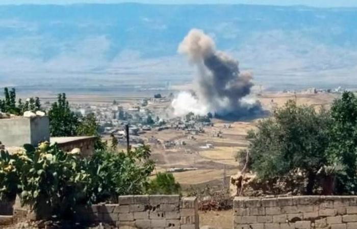سوريا   لجنة تحقيق أممية: الصراع في إدلب يمكن أن يكون كارثيا