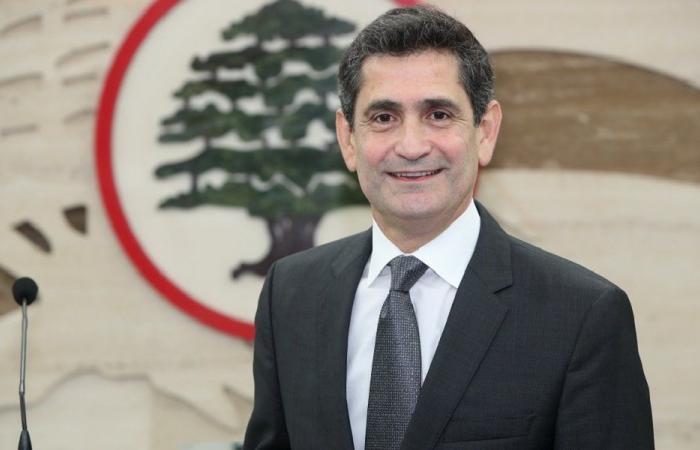 قيومجيان: لموازنة تلاقي آمال اللبنانيين