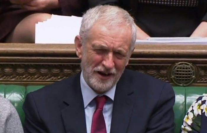 """حزب العمال يحذر من """"بريكست على طريقة ترمب"""""""
