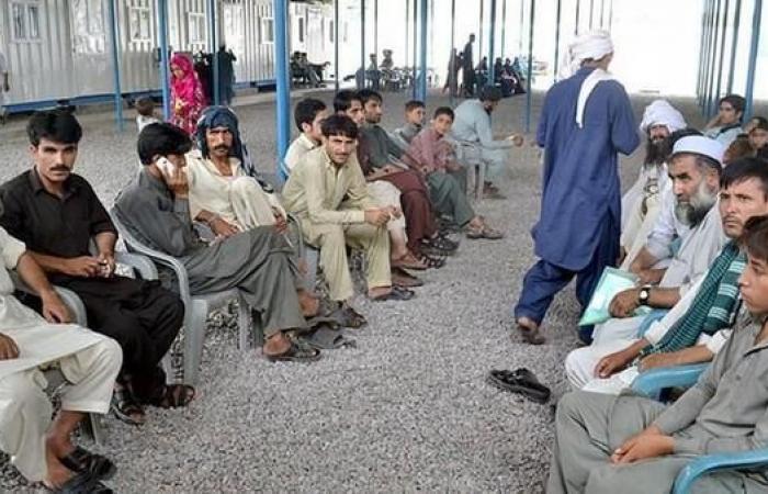 إيران | إيران تهدد بطرد 3 ملايين لاجئ أفغاني رداً على العقوبات