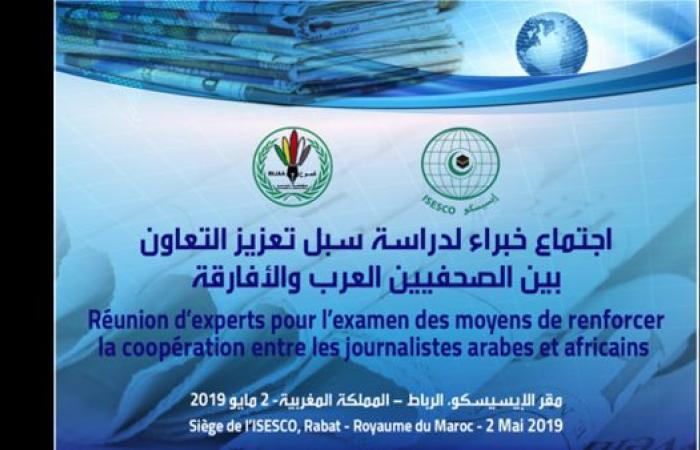 شبكة للصحفيين العرب والأفارقة للدفاع عن قضايا المنطقة