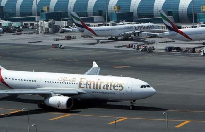 انخفاض في أرباح 'طيران الإمارات' بنسبة 69%