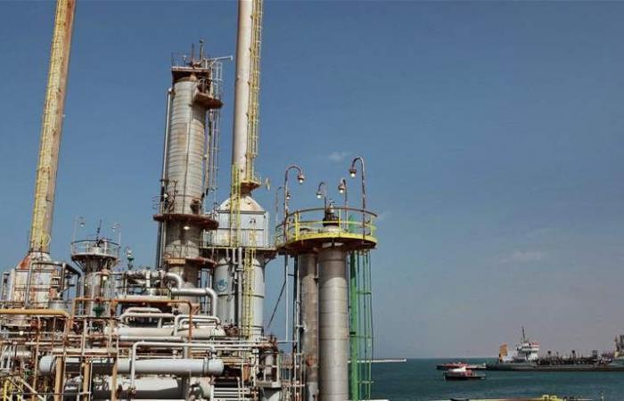 مليون و300 ألف برميل يومياً.. النفط الليبي يتدفق بشكل جيد بالرغم من الأحداث