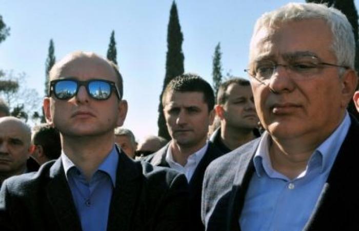 السجن لمعارضين موالين لروسيا متهمين بمحاولة انقلاب في مونتينيغرو