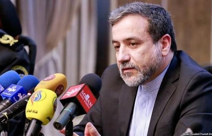 """إيران   إيران """"ترغب"""" بإعادة الاتفاق النووي لمساره وتعزيزه"""