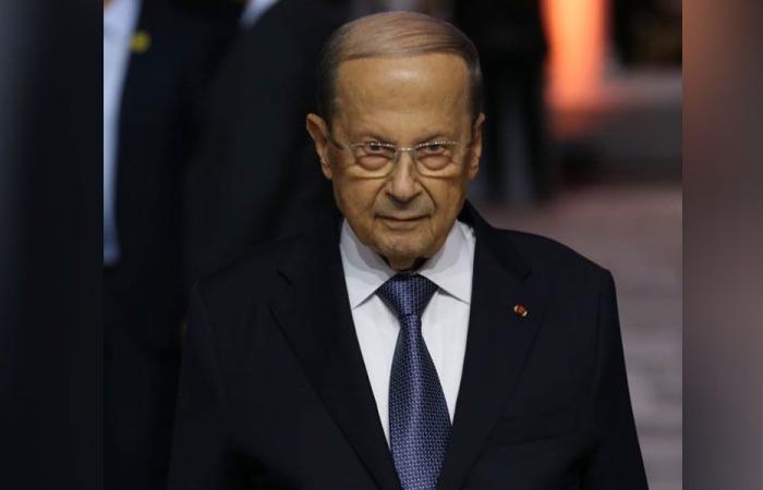 الرئيس ميشال عون يستخدم ورقة النازحين لتبرير زيارة دمشق ولقاء الأسد.